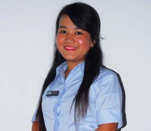 Ms Khine Zar
