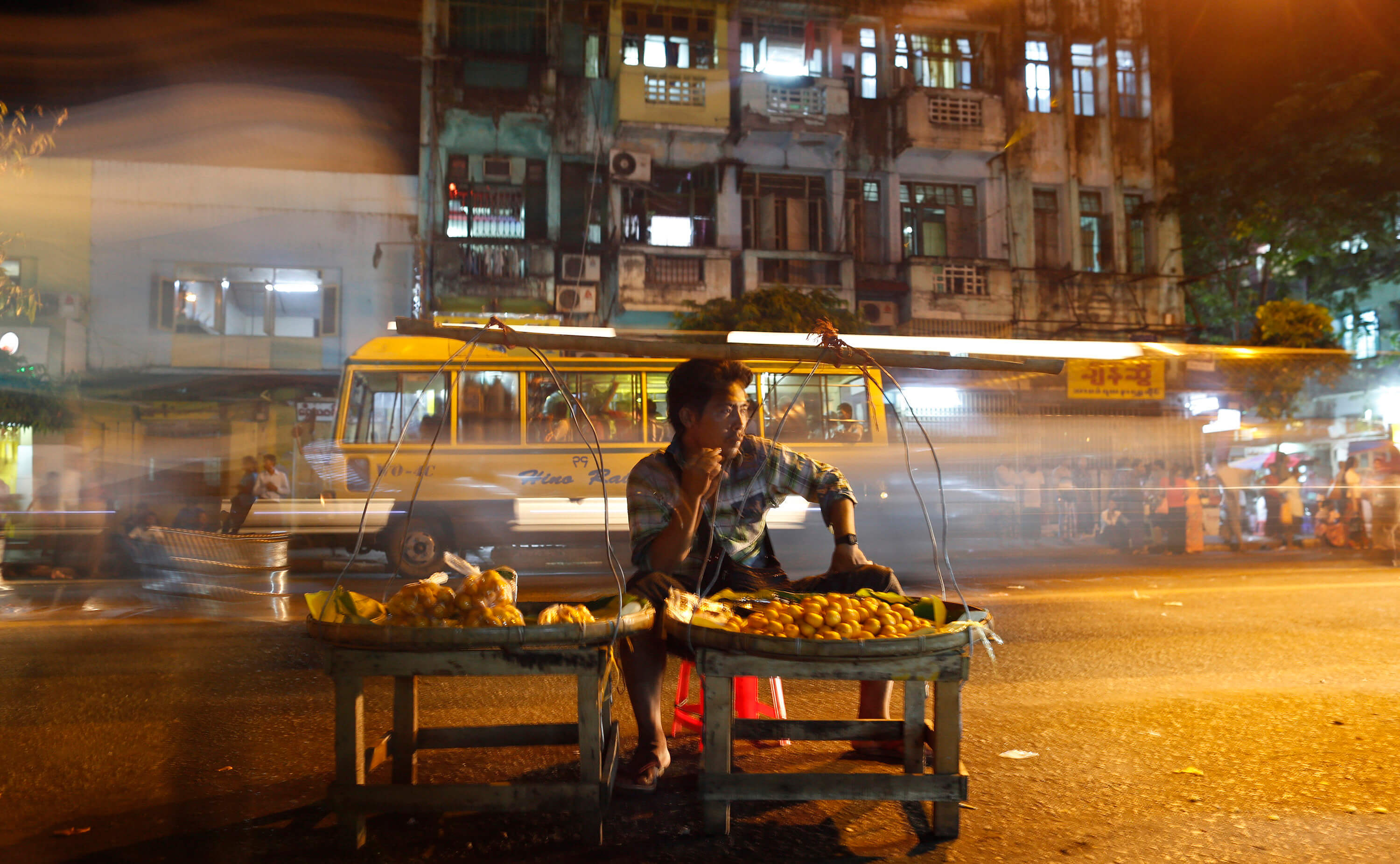 yangon food tour 8