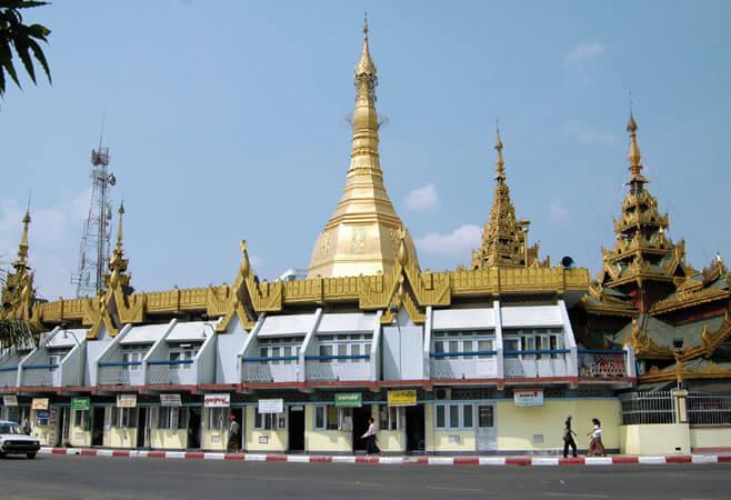 yangon city tour 6