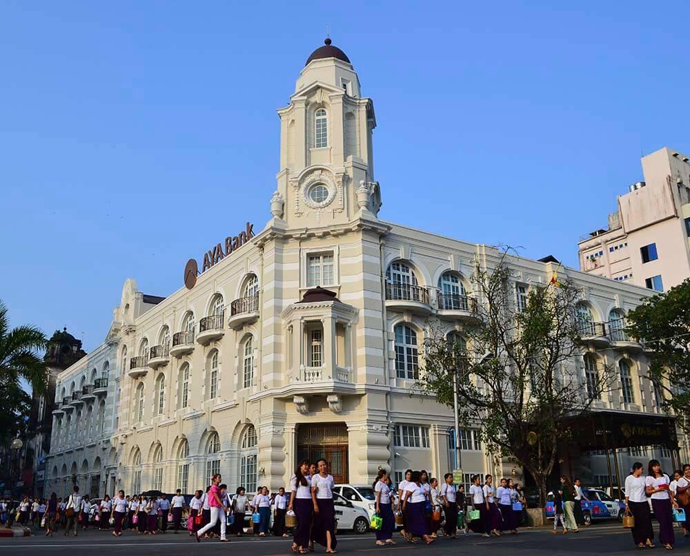 yangon heritage tour 3