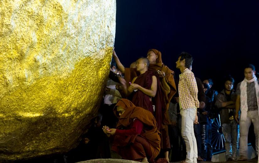 golden rock 2