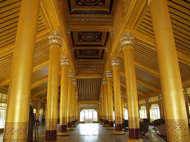 Kanbawzathadi Palace 3
