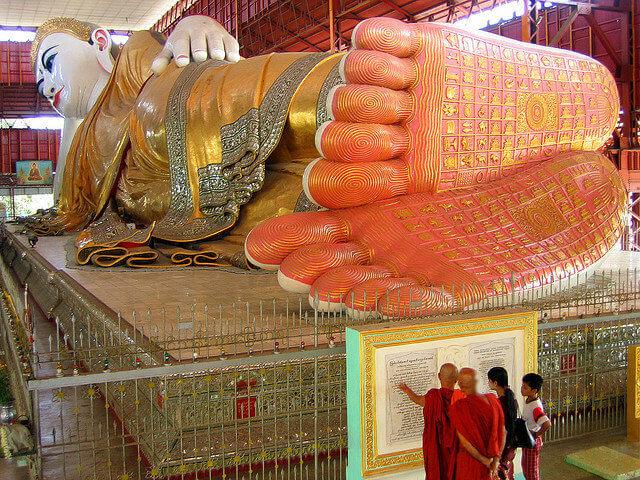 kyaukhtatgyi pagoda 3