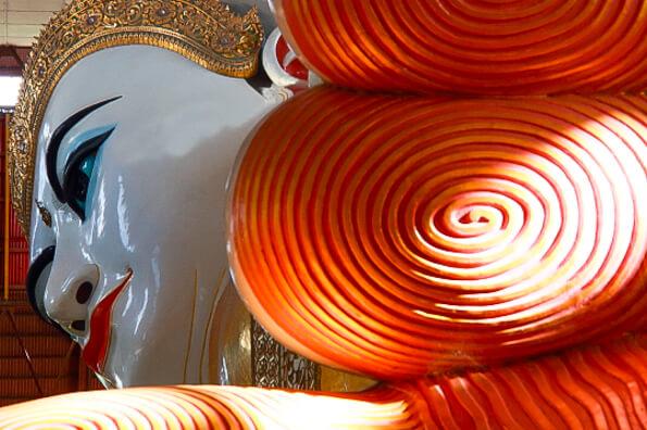 kyaukhtatgyi pagoda 4
