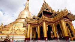 Yangon countryside tour 2