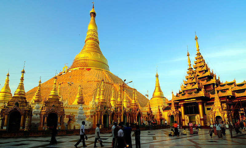 Yangon countryside tour 3
