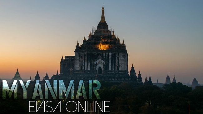 myanmar visa 1