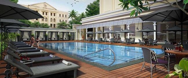 strand hotel yangon 5