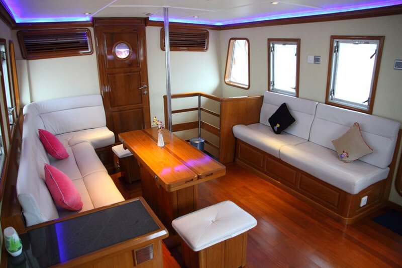 Dora River Cruise 2