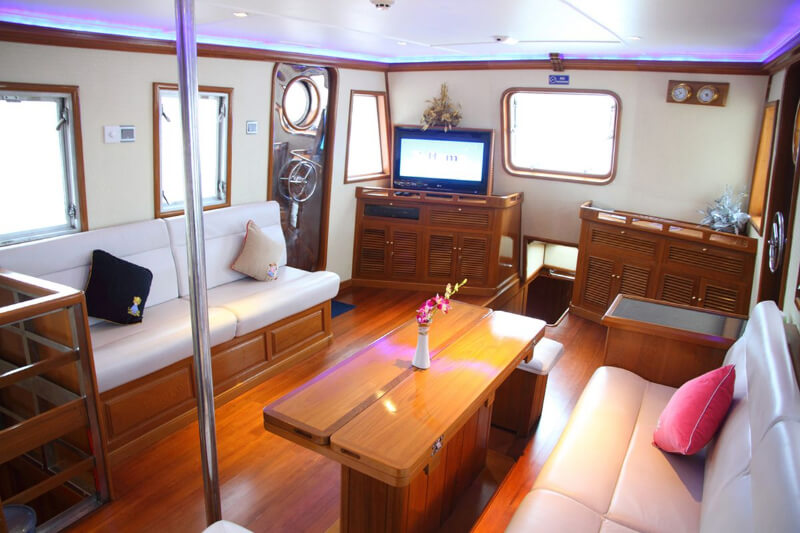 Dora River Cruise 3