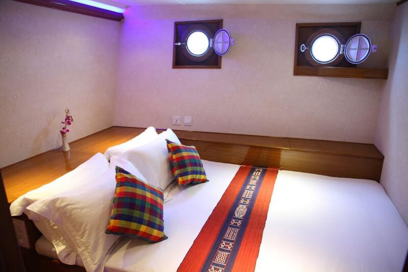 Dora River Cruise 4
