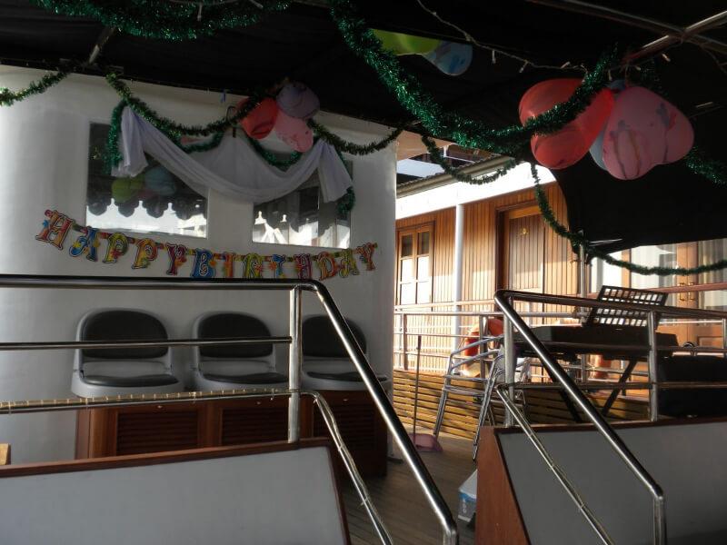 Dora River Cruise 6