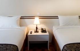 Hotel Esta - Deluxe Twin