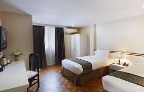 Hotel Esta - Superior Twin