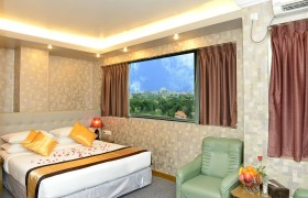 Hotel Grand United Ahlone Branch - Deluxe
