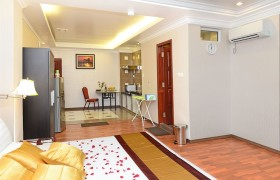 Hotel Grand United Ahlone Branch - Deluxe Family