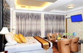 Hotel Grand United Ahlone Branch - Executive Suite