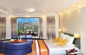 Hotel Grand United Ahlone Branch - Junior Suite