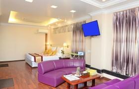 Hotel Grand United Ahlone Branch - Premier Suite