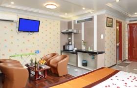 Hotel Grand United Ahlone Branch - Studio Suite
