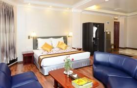 Hotel Grand United Ahlone Branch - Superior Family