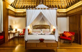 kandawgyi palace hotel - Governor's Suite
