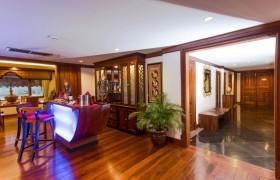 Kandawgyi Palace Hotel - President Suite