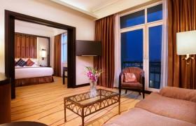 Parkroyal Hotel 5