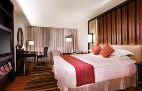 Parkroyal Hotel - Premier Room