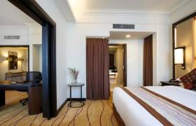 Parkroyal Hotel - Premier Suite