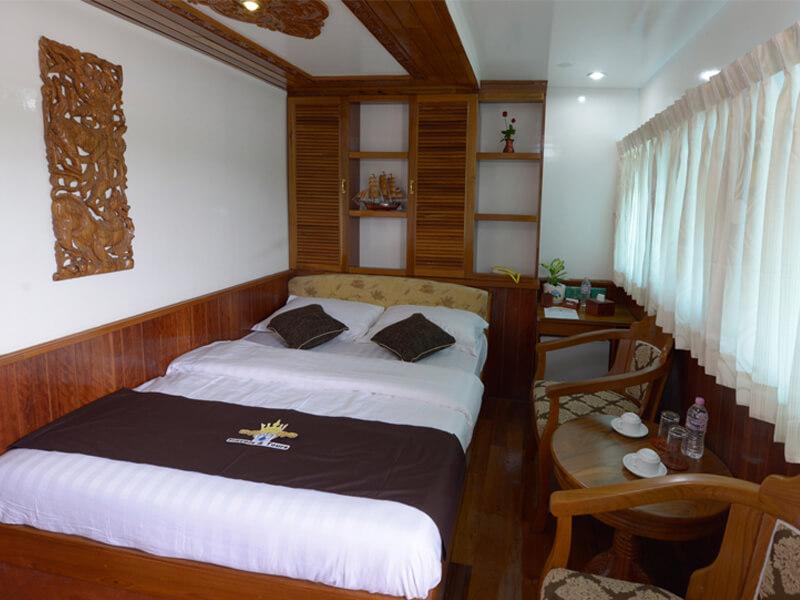 Royal Green River Cruise 6