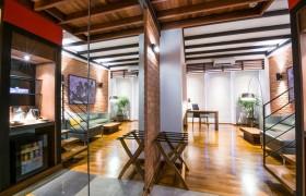 The Loft Hotel - Duplex