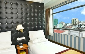Hotel Grand United 21st Downtown Branch - Deluxe city view