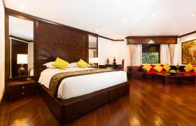 kandawgyi palace hotel - Diplomat Suite