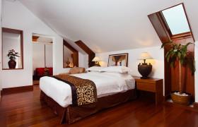 kandawgyi palace hotel - corporate suites