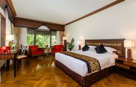 Kandawgyi Palace Hotel - superior