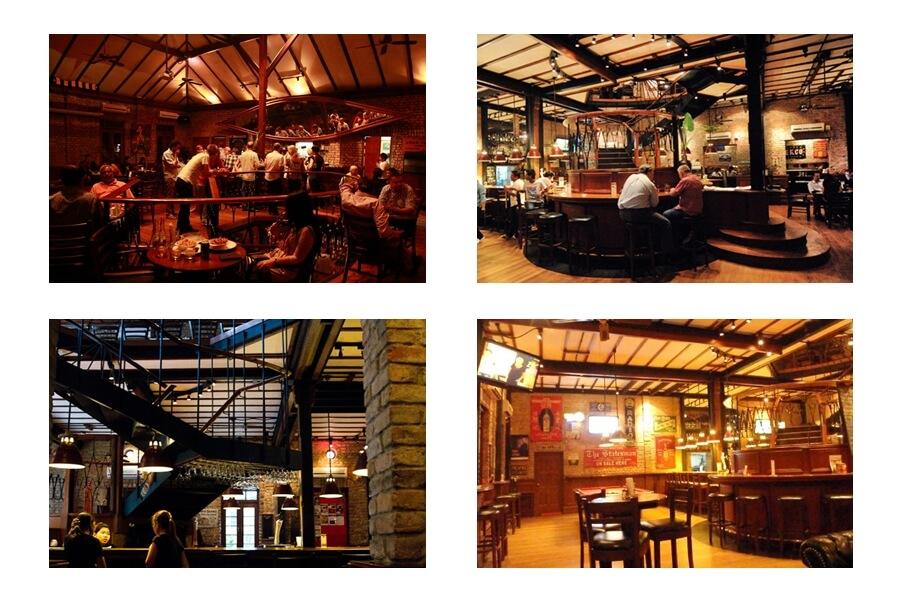 Best Restaurants in Yangon 7
