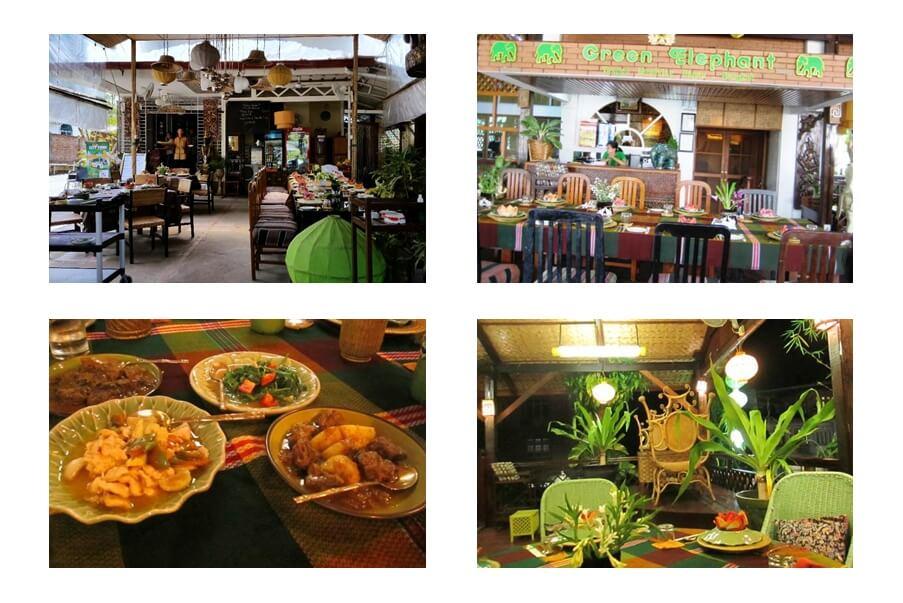 Best Restaurants in Yangon 6