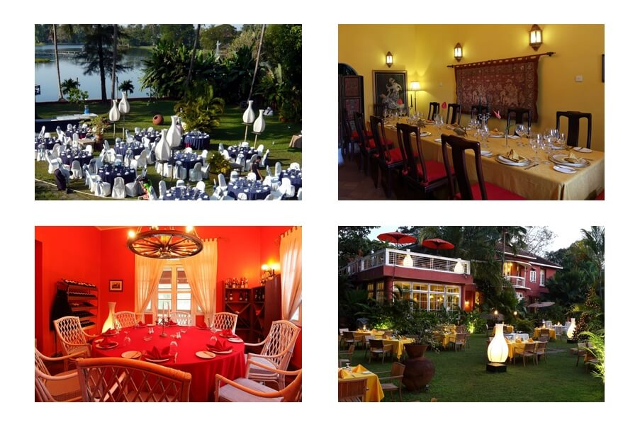 Best Restaurants in Yangon 3