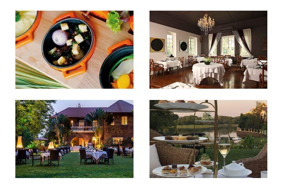 Best Restaurants in Yangon 2