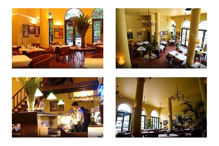Best Restaurants in Yangon 4