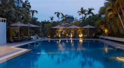 yangon hotels