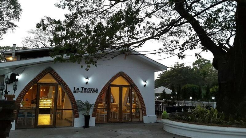 best vegetarian restaurants in yangon 9