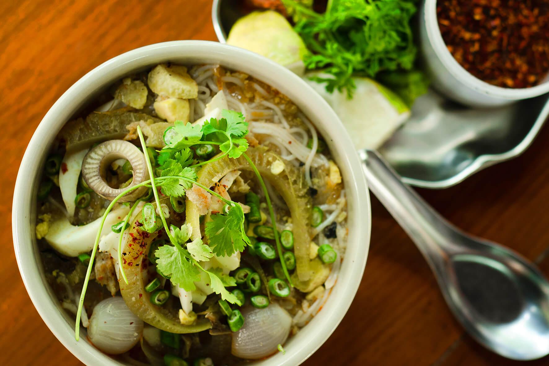 burmese food 2