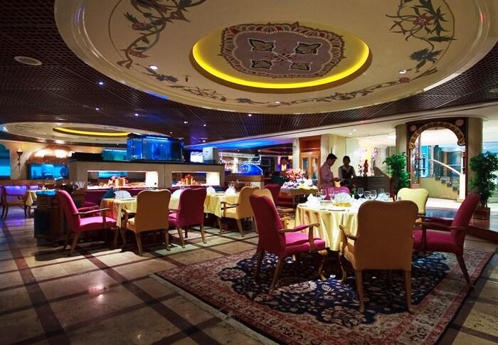 indian restaurants in yangon 9