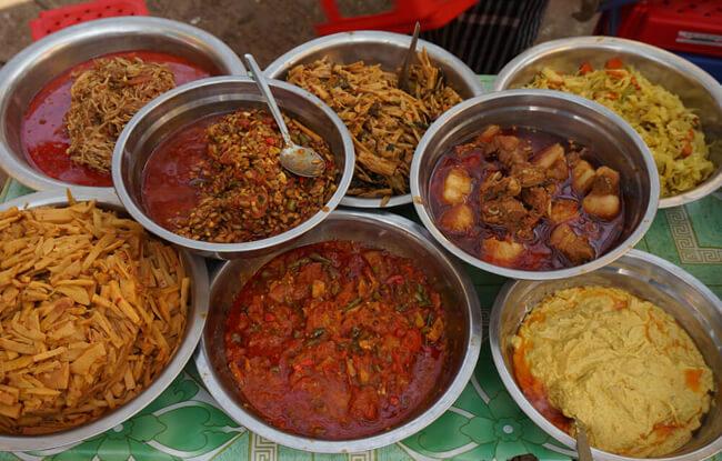 burmese food 3