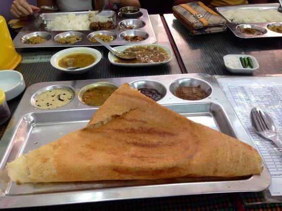 indian restaurants in yangon 8