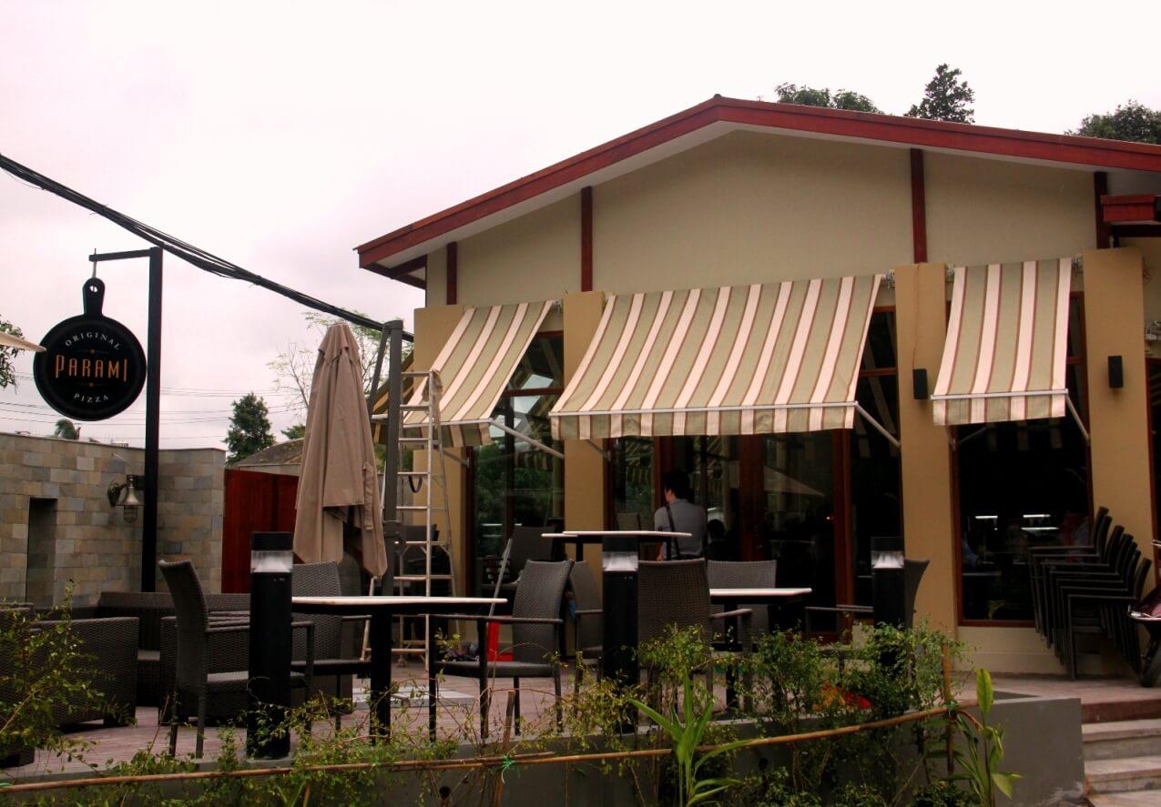 best vegetarian restaurants in yangon 6