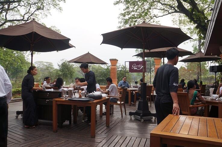 kandawgyi park 7