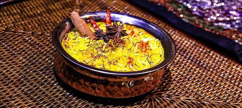indian restaurants in yangon 7